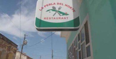 Restaurante La Perla del Norte