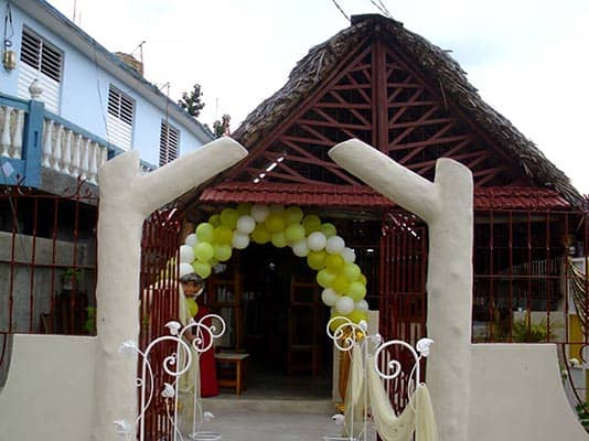Restaurante Rancho Linda